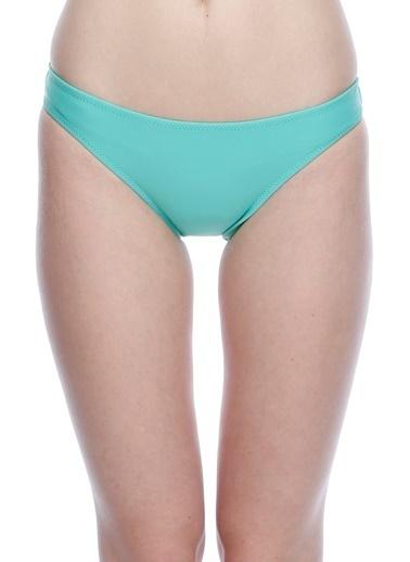 T-Box Bikini Yeşil